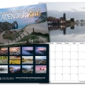 "2016 Calendar ""Hampshire & Dorset"" available now"