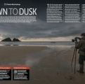 Featured in Digital SLR Photography
