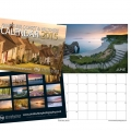 "2015 Calendar ""Hampshire, Dorset & Wiltshire"" available now"