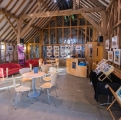 Hanger Farm Exhibition 5th January to 30th January 2015