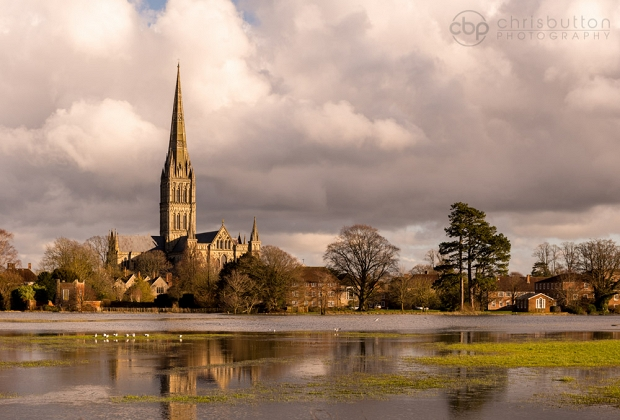 Salisbury cathedral photography