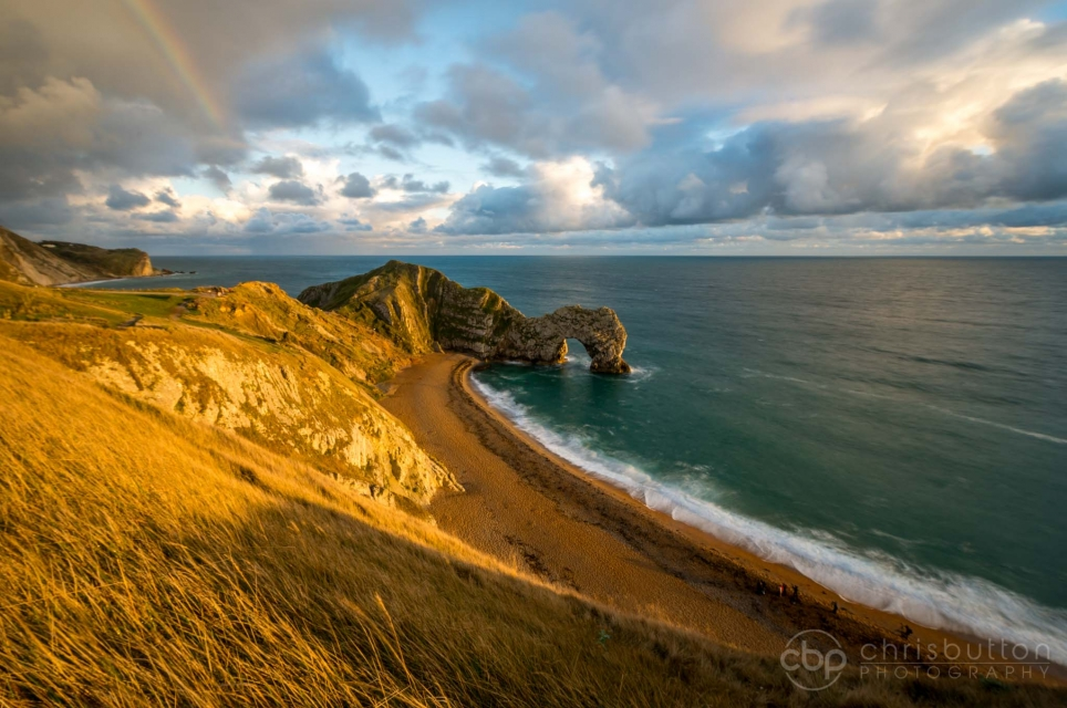Durdle Door & Kimmeridge (4 hours)